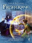 Frostgrave II - Second Edition (PREORDER - SHIPPING LATE AUGUST)