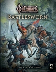 WR-OATHMBS Oathmark: Battlesworn (supplement) (PREORDER - SHIPS LATE AUGUST)