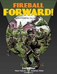 BG-FBF-R2  Fireball Forward WW2 Rules, 2nd Edition (Printed Version)