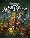 Frostgrave: Ghost Archipelago Rulebook