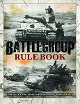 Battlegroup WW2 Wargames Rule Book