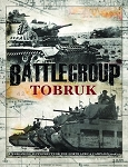 Battlegroup WW2 Tobruk Campaign Supplement
