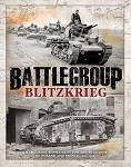 Battlegroup Blitzkrieg Supplement WW2 Wargames Rules
