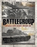 Battlegroup Fall of the Reich Supplement WW2 Wargames Rules