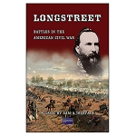 The Longstreet Book (Full Color Softback) ACW Wargames Rules