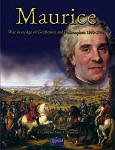 The Maurice Book (Full Color Softback) & CARD DECK Wargames Rules 1690-1790