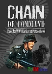 Too Fat Lardies: Chain of Command WW2 Rules for Platoon Skirmish
