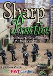 Sharp's Practice Napoleonic Skirmish, 1st Edition (SALE - LIMITED STOCK)