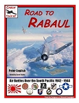 Check Your Six - Road to Rabaul Scenario Book