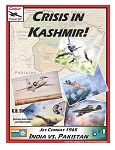 """Crisis in Kashmir!"" - Jet Combat 1965 India vs Pakistan"