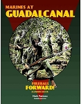 Fireball Forward WW2 Scenario Book Marines at Guadalcanal