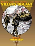 BG-FBF-S03  Britain's Lost Opportunity: Villers-Bocage - Fireball Forward WW2 Scenario Book