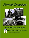 Skirmish Campaigns: Normandy '44 - First Hours