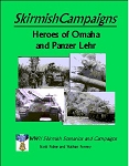 Skirmish Campaigns: Normandy- Heroes of  Omaha and Panzer Lehr
