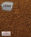 Army Painter - Battlefields: Brown Battleground Basing