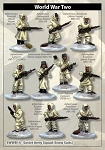 SWWB14 - Soviet Army Squad (Snow Suits)(10)