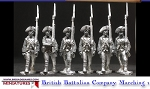 BG-AWI203 British Battalion Company - marching 1 (6)  (PREORDER - releasing 8/1/2019)