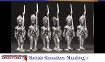 BG-AWI222 British Grenadiers - marching 1 (6)  (PREORDER - releasing 8/1/2019)