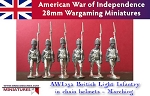 BG-AWI252 British Light Infantry - chain helmets - Marching (6)