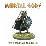 Mortal Gods - MG001M Heavy Lochagos 1 (LIMITED STOCK)