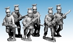 GW-G113 - German Uhlans - Dismounted (6)