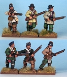 NS-MT0004 - British Rangers 3 (6)  (PREORDER)