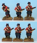 NS-MT0005 - British Highland Light Infantry (6)  (PREORDER)