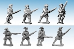 NS-MT0007 - British Regular Infantry (8)  (PREORDER)