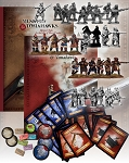 NS-NSMTLVL3   LVL3 - Level 3: Major - Nickstarter Muskets and Tomahawks Second Edition (PREORDER)