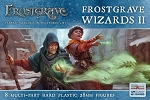 PDLvl1 - Frostgrave Wizards II (Level 1) (Nickstarter Preorder)
