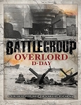 Battlegroup WW2 Rules: Overlord D-Day Supplement