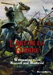 WR-LARTDLG  L'Art de la Guerre Wargaming Rules (Ancient armies from antiquity to the late Middle Ages)