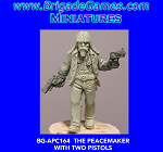 BG-APC164 Apocalypse: The Peacemaker with two pistols (1)