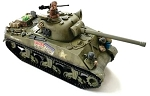CB-ETAV08  Oddball M4A3 Sherman (1/56th)