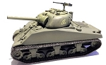 CB-PWAV28  USMC M4A2 75mm Sherman (1/56th)