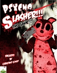 Psycho Slasher!!! The Game (PDF - Digital Version)