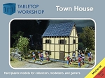 Town House Kit (28mm scale hard plastic)