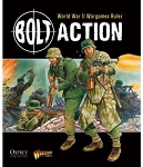 BoltAction WW2 Rules by Warlord Games