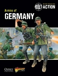 BoltAction WW2 Armies of Germany by Warlord Games