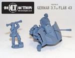 Boltaction: German Army 3.7cm Flak 43