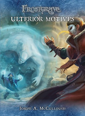 Frostgrave Ulterior Motives Card Deck