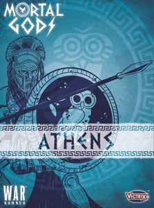Mortal Gods - Athens Lochos Box (LIMITED STOCK)