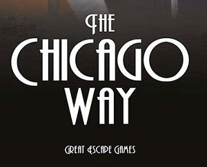 The Chicago Way Markers