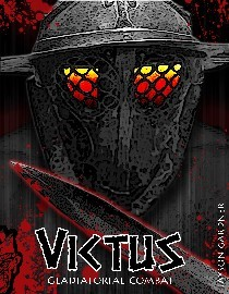 Victus Gladiator Combat Wargaming Rules System
