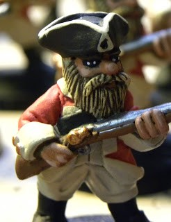 Gnome British Marine (1)