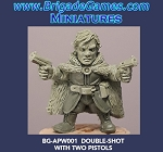 BG-APW001 Winter Apocalypse: Double-shot with Two Pistols (1)
