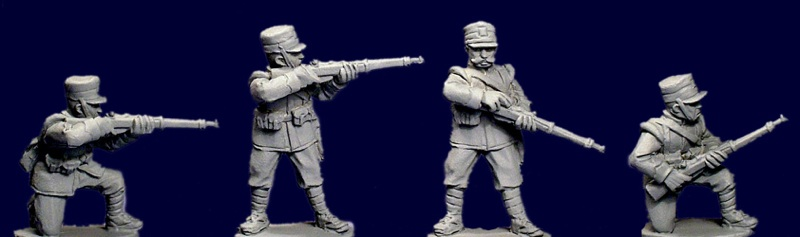 Italian Infantry II - firing and loading - caps (8)