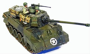 M18 Hellcat US tank destroyer (1/56)