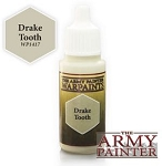 Army Painter Warpaints: WP1417 Drake Tooth (18ml)