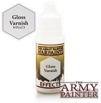 Army Painter Warpaint Effects: Gloss Varnish (18 ml)